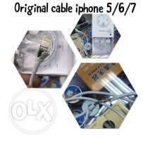 original cable iphone