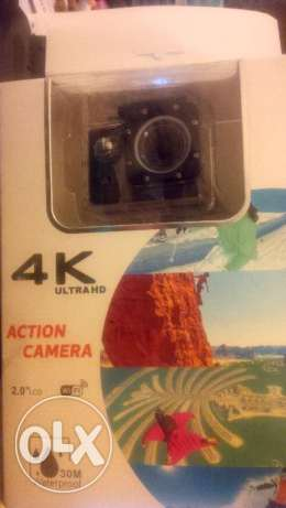 New Action camera like Go pro الميناء -  4