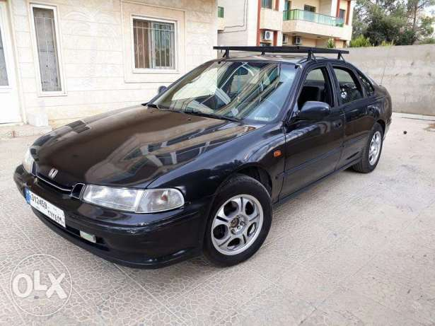 Honda Accord 1993 الشوف -  3