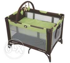 Graco Pack 'N Play (new)