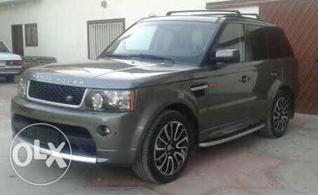 For sale range rover