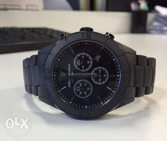 Genuime eleagant Ceramica black full matte