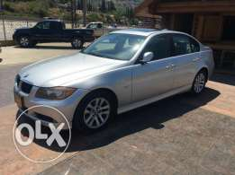 2006 BMW 325I automatic, full loaded only 9,900$