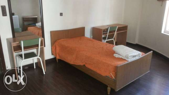 room for rent in hamra for girls 300 a bed 433$ a room in wardier