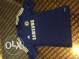 ChelseaFc 14/15 Home Kit