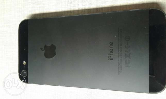 Iphone 5 32gb kteer ndef
