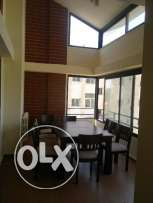 Chalet for rent or sale in Faraya