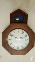 Vintage sweden wall clock