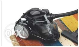 Kenwood vacum cleaner