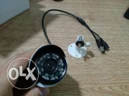 Monitoring HD Camera