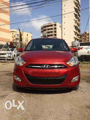 hyundia i10 full option