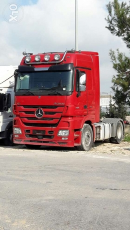 Actros 1860