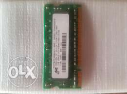 Laptop RAM all at 10$