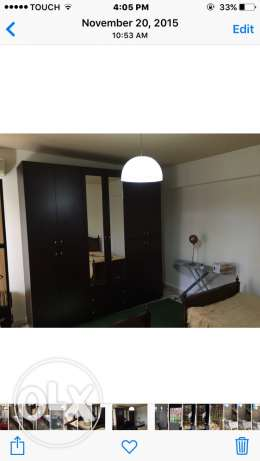 apartment for rent الراسيـة  -  5