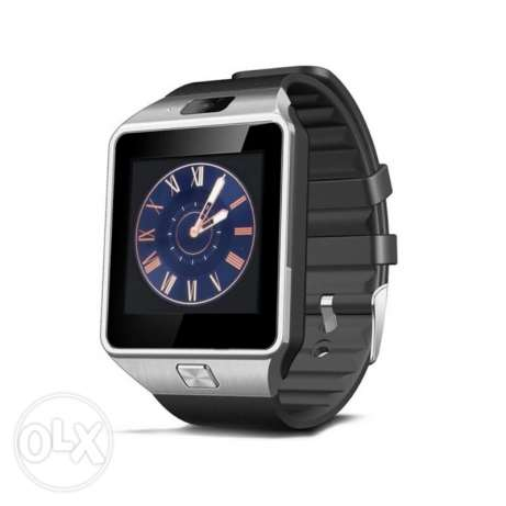 Touch Screen Smart Watch dz09 With Camera Bluetooth SIM memory