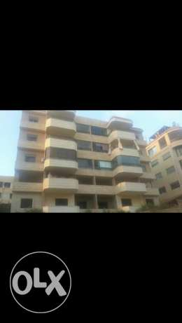 Apartment for sale in saida