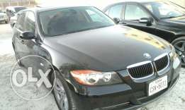 Bmw 2oo8 53 mille