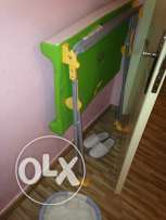 Banyo for sale with stand