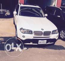 BMW X3 clean Carfax