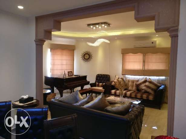 Appartment for sale naccashe , newly renovated and decorated.