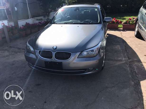 bmw sport package full option