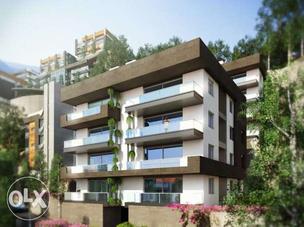 Rabwe 90sqm Apartment for sale 0 down payment فنار -  1