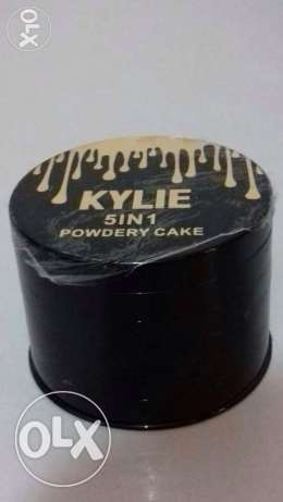 kylie powder