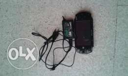 Psp with new charge&vr Trade 3a i phone 4s
