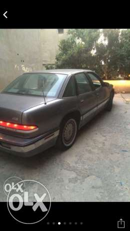 Buick Regal الغازية -  5
