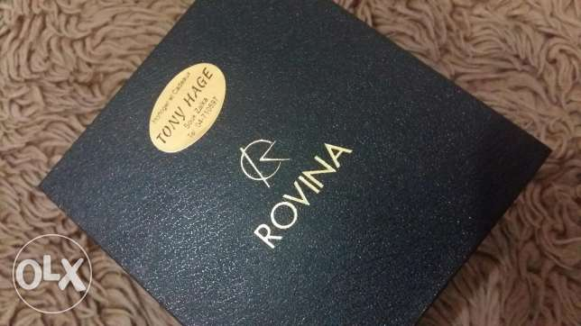 Watch rovina new