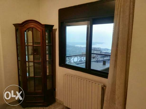 Apartment for rent in ballouneh عجلتون -  5