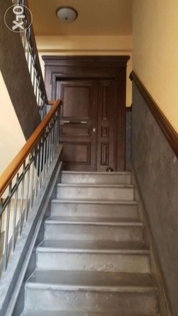 310m2 apartment achrafieh