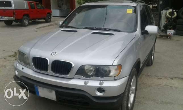 for sale x5
