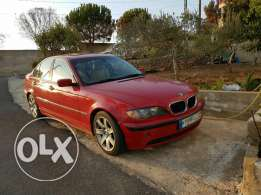 Bmw 2003 ankad for sale or trade