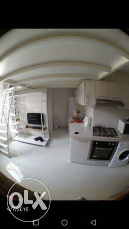 FURNISHED / All INCL AWESOME Modern APT. . 1 bedrooms,