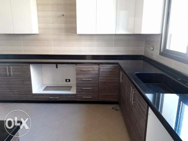 attractive apartment for sale in ghazir