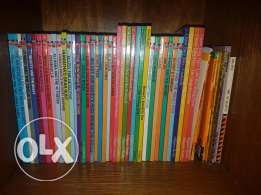 Children's books! Dinsey, Classics and more