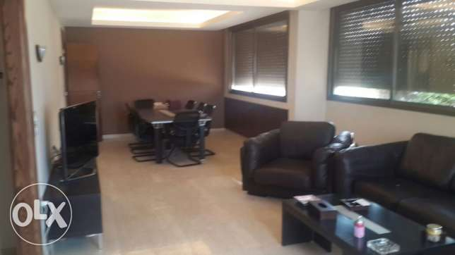 For sale a new apartment at jisr el bacha المتن -  2