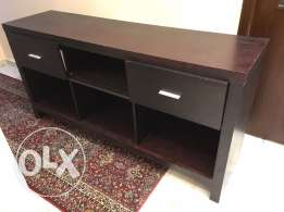 Console table  75$ or nearest offer