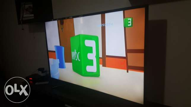 Tv SUPERLG 45 inches 2 months old Very good quality
