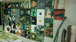 7 - Vinyl Collection for Sale and can be sold seperatly