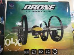 RC Drone Quadcopter CF-908 2.4G 4CH 6 Axis with Gyroscope