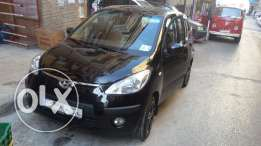 Hyundai i10 Black Full Automatic khar2aaa