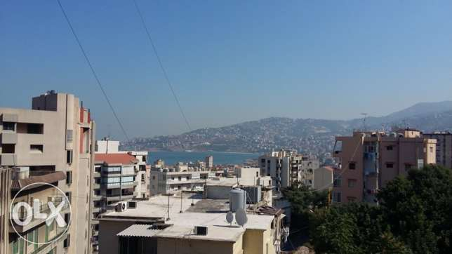 170 sqm duplex for rent in ghadir with view