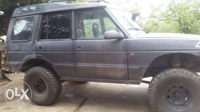 land rover for sale برج حمود -  2