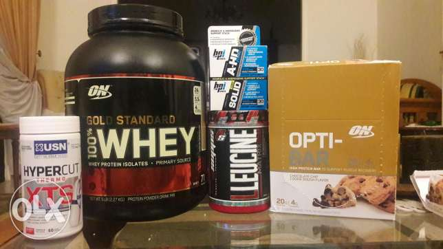Package protein for sale from usa