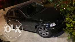 NEW BOY BMW 325i Manual