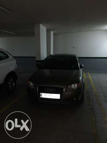 Audi for sale very clean بعبدا -  3