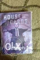 House of Cards (TV Series )