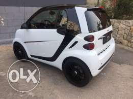 Smart Passion 2012 Kit Brabus Special Edition